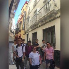 一齊chok!  #超級臥底去旅行 #有線電視 #西班牙 by happycatchau