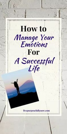 Emotional work and tips to help you better manage your emotions so you can achieve personal and professional growth. Personal development tips to finding happiness and feeling stable in your emotional intelligence. Motivational Quotes For Women, Inspirational Poems, Inspiring Quotes About Life, Finding Happiness, Finding Joy, Mental Health At Work, Positive Vibes Quotes, Practice Gratitude, Quotes For Students