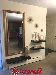 Me encantaaaaaa | Fancy Entry Door in 2019 | Home Decor, Bedroom decor, Living room decor #entrywaydecor