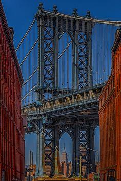 https://flic.kr/p/sm64zh | Dumbo  Street View- | Dumbo, New York.
