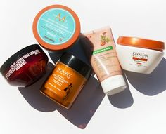 Your well-loved, well-dyed hair deserves some special treatment