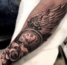 Tattoo Arm Tiger Awesome ideas – Tattoo Arm Tiger Awesome ideas … – foot tattoos for women quotes Forarm Tattoos, Body Art Tattoos, Forearm Wing Tattoo, Forearm Tattoos For Guys, Hand Tattoos For Men, Forearm Sleeve, Gott Tattoos, Mangas Tattoo, Watch Tattoos