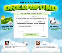H Block At Home Facebook Sweepstakes + $100 AMEX Gift Card Giveaway | Two of a kind, working on a full house