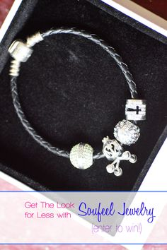 A Modern Day Fairy Tale: Get the Look for Less with Soufeel Jewelry (+ Enter to Win!)