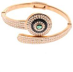 Sultan bangle bracelet