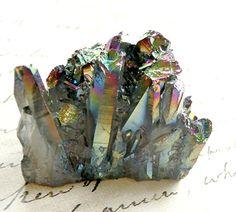 7月の鉱物標本リスト/チタン水晶