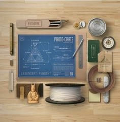 Proto Crate's Filament Subscription - 3D Printing Industry #3DPrinting #Manufacturing #STEM