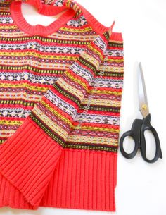 Jody Pearl - REinventing Fashion by DEconstructing it.: How To ::: Cut the Buttons off your Cardys- Working with Sweaters