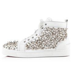 cheap discount Christin Louboutin men shoes CLMN016 [$120.00] #ChristinLouboutin #menshoes