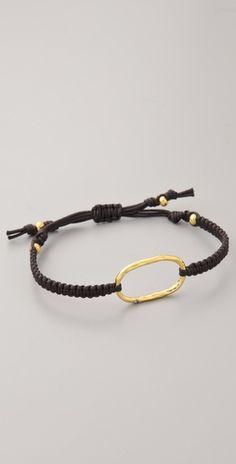 Tai Oval Charm Bracelet - http://www.shopbop.com/oval-charm-bracelet-tai/vp/v=1/845524441936905.htm?folderID=2534374302024617=other-shopbysize-viewall=13874#