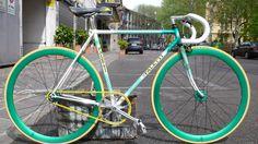Conversioni - Iride Fixed Modena - #Iridemodena #fixedgear #scattofisso #fixie #bicycle