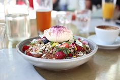 The Kettle Black Melbourne – Possibly The World's Best Ricotta Hotcake  http://danielfooddiary.com/2016/05/29/thekettleblack/
