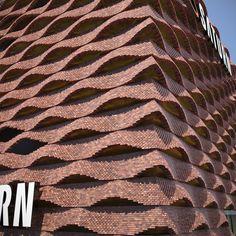 Hamburgs wave of modern Brick Expressionism / - SkyscraperCity