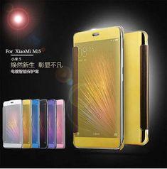 Xiaomi Mi5 Case Luxury Original Mirror View Window Smart Flip Case Cover sFor Xiaomi 5 Mi5 M5 Mobile Phone Bag Cases Coque //Price: $7.45//     #gadgets
