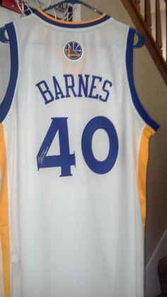 Signed Harrison Barnes jersey Harrison Barnes e4eba3496