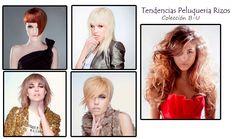 Tendencias peluquería 2013