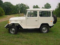 1979 FJ40