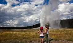 Yellowstone National Park Vacation Packages, All Inclusive Travel - AllTrips