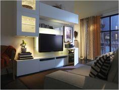 IKEA BESTA: IKEA BESTA'lar oturma odanızı baştan yaratıyor!