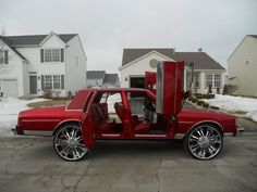 Dunks On Pinterest Chevrolet Caprice Pimped Out Cars
