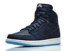 Air Jordan I 1 Family Forever