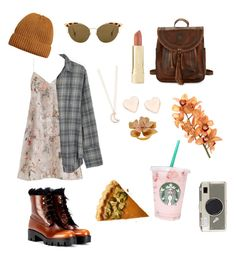 soft by strangeswampwitch on Polyvore featuring polyvore, Zimmermann, Madewell, Prada, Patricia Nash, Ted Baker, Oscar de la Renta, Full Tilt, Kate Spade, Ahlem, Axiology, fashion, style and clothing