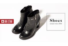 #butycom #newproduct #newcollection #autumnwinter14 #fallwinter14 #shoesbigstar #shoes #bigstar #aw14 #fw14 #black #blackshoes #synthetic #follow #onlinestore #online #store