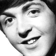 Paul McCartney#Repin By:Pinterest++ for iPad#