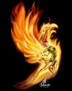 phoenix woman - Google Search