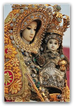 OUR LADY OF THE ROSARY OF MANAOAG As we celebrate the Feast of St. Mark the Evangelist, it is also a major fiesta for the Church, especially...