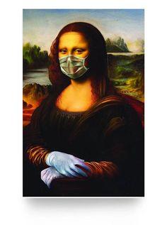 Aesthetic Drawing, Aesthetic Art, Mona Lisa Drawing, La Madone, Mona Lisa Parody, Mona Lisa Smile, Inked Shop, Chicano Art, Art Lesson Plans