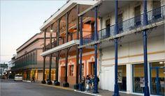 Centro Histórico, Tampico.