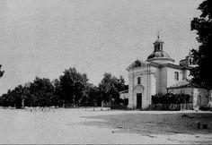 San Antonio de la Florida, 1890