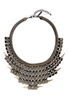 8 Other Reasons Vice Versa Necklace | Shop Accessories at Nasty Gal