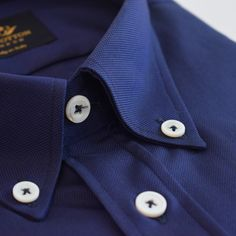 There is no blue without yellow and without orange. - Vincent Van Gogh  Royal Oxford shirt from @thomasmason is our most luxurious blue shirt. Grab 20% discount on ALL @the.cotton.london products for a limited time only. FREESHIPPING within UK 🇬🇧   #thecottonlondon #shirts #royaloxford #elegance #finestfabric #madeinuk #royal #celebrity #model #instagood #comfort #organiccotton #sustainablefashion #mensfashion #mensstreetstyle #travel #excitingtimes #handsome #beardmen #care #frenchcuffs…