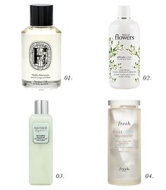 Most Luxurious Bath Products   Camille Styles
