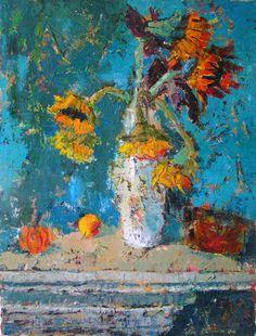 Artwork Julia Klimova
