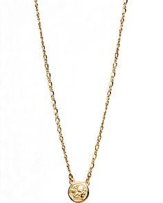 The Grace Necklace by JewelMint.com, $52.00