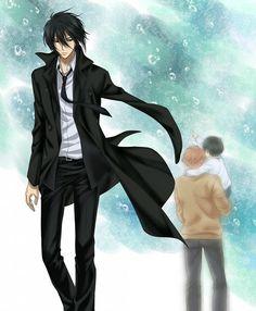 Psycho-Pass Nobuchika Ginoza My other beautiful LOVE! Psycho Pass, Anime Nerd, Anime Manga, Hot Anime Guys, Anime Love, Ginoza Nobuchika, Deep Art, Anime Child, Beautiful Love