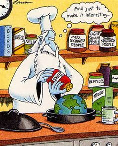 jerks Far Side Cartoons, Far Side Comics, Funny Cartoons, Funny Comics, Funny Jokes, Hilarious, Funny Sarcasm, Someecards Funny, Cartoon Humor