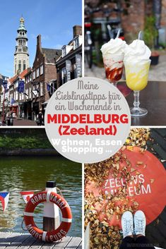 Mein erster Einsatz als Botschafterin! Zeeland Kurztrip im Herbst – ein Wochenende in Middelburg – Unterfreundenblog Holland Netherlands, Netherlands, Travel Report, Fall, Viajes, Tips