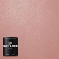 Ralph Lauren 1-qt. Fairy Circle Metallic Specialty Finish Interior Paint
