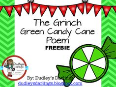 This is the Grinch Candy Cane Poem Remember, your feedback helps me to continue creating more resources for your classroom. Plus your feedback earns you credits for future purchases! Candy Cane Poem, Candy Cane Story, Candy Cane Image, Candy Cane Cookies, Candy Cane Ornament, Candy Cane Background, Candy Cane Legend, Candy Cane Sleigh, Candy Cane Decorations