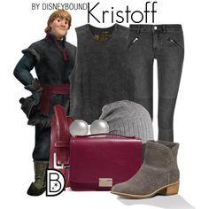 Disney Bound - Kristoff