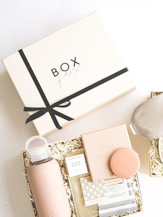 Mother's Day Gift Ideas // BOXFOX gift boxes