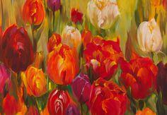 Florals - Beth Charles Art