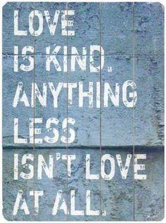 "addictedtolifestyle: ""Addicted to LifeStyle "" ❀ "" sunflowersandsearchinghearts: "" Love is Kind… via pinterest "" """