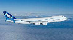 Mega Máquinas: Boeing 747 (Dublado) Documentário National Geographic