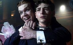 Gotham - Last Laugh - Jerome and Bruce