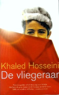 """Read: De vliegeraar, Khaled Hosseini Oh my, this book had me in tears! """"For you, a thousand times over"""". I Love Books, Great Books, Books To Read, My Books, Khaled Hosseini, How To Read People, Film Books, Lectures, Thrillers"""